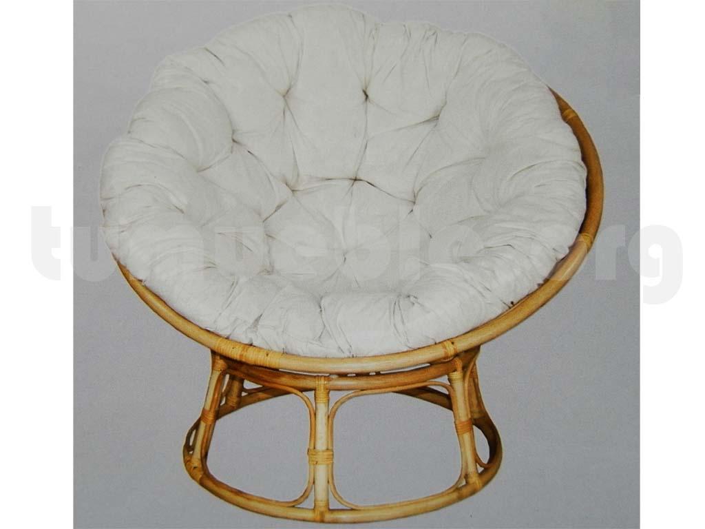 Tumueble outlet muebles de rattan y muebles de teca - Sillones de bambu ...