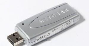 Netgear Wg111v3 драйвер скачать
