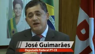 Ditadura explícita: Deputado irmão de José Genoino diz que PT irá calar a mídia à força depois das eleições; assista