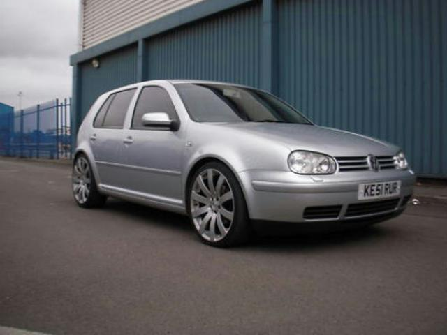 What Does Gti Stand For >> Thomson Car Reviews: VW Golf GTI 2000 vs VW Golf GTI 2012