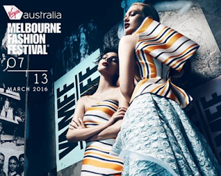 VAMFF Line up for Virgin Australia Melbourne Fashion Festival 2016