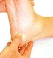 heel spur-pain