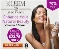 Kleem Organics, Nuts 4 Stuff Sponsor