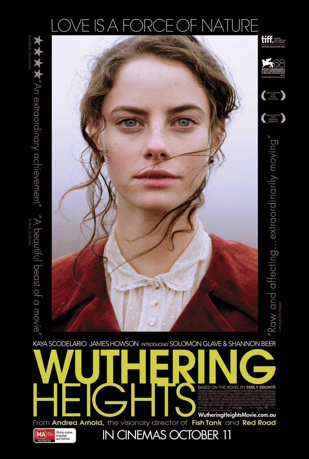 vvb32 reads: Little Miss Bronte Wuthering Heights by Jennifer ...