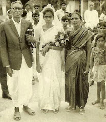 Nayana and Amma
