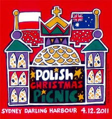 Polish Christmas Picnic at Darling Habour