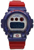 Gambar Jam G-Shock DW 6900AC-2DR