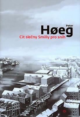 Peter Høeg: Cit slečny Smilly pro sníh