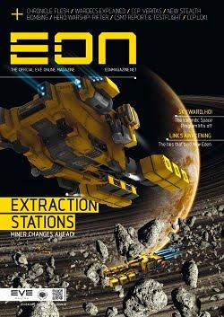 EON Magazine