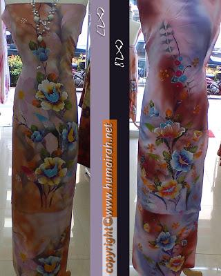 batik sutera terengganu 15