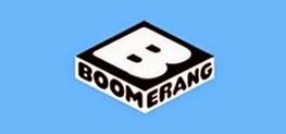 Programação do novo canal Boomerang