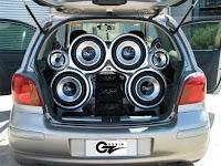 Car Audio Contest