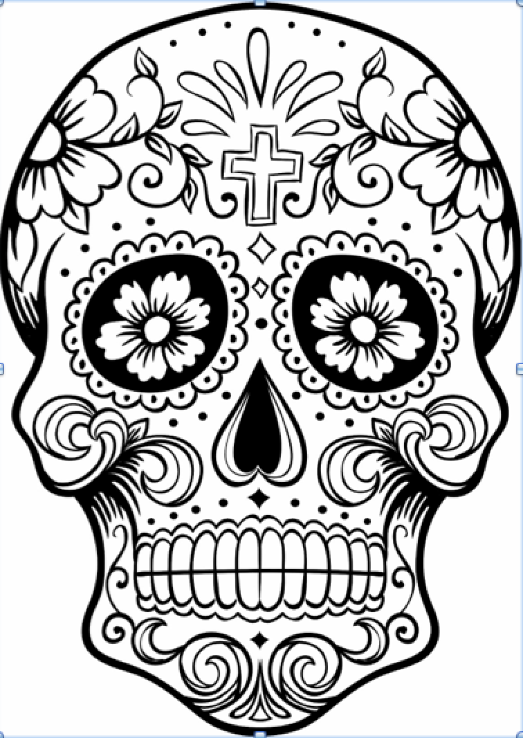 Book of life for coloring - That Couldtake About The Same Amount Of Pages But This Is Enough P S