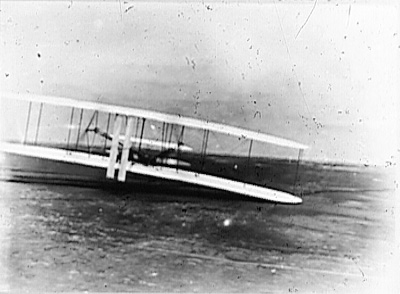 an analysis of the brothers wilbur and orville wright who made the worlds first successful flights i The unlikely fight over first in not wilbur and orville wright – who was first in all four flights made that day were sustained and that he.