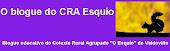 O blogue do CRA Esquío