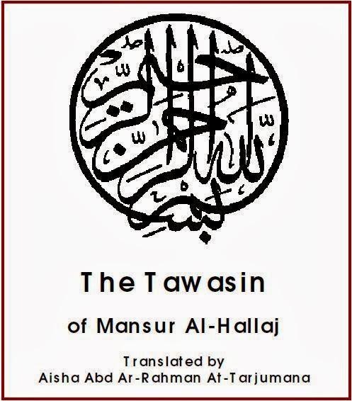 Kitab Al-Tawasin of Mansur Al Hallaj, Free Pdf Online, Tawasin of Mansur Al Hallaj, Mansur Al Hallaj Books,
