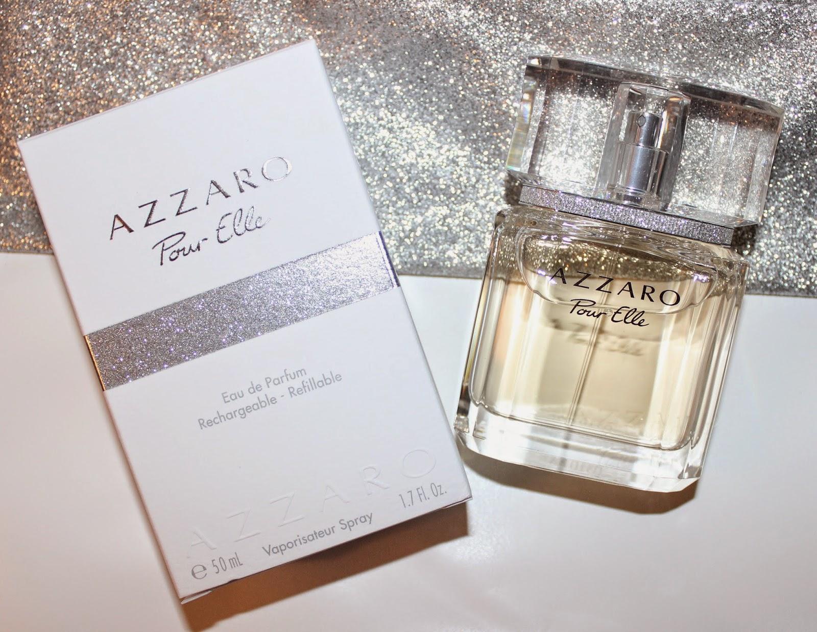 Azzaro Pour Elle EDP