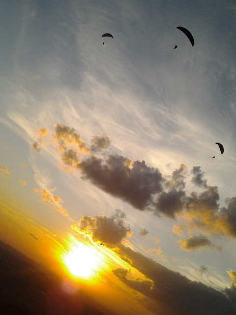Foto tirada em Atibaia