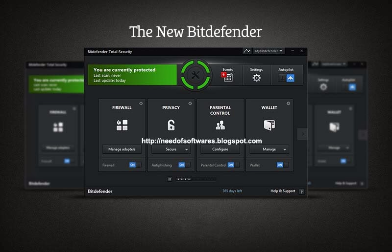 BitDefender AntiVirus Final Full Version