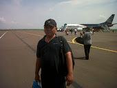Ramli In Bandara Jambi