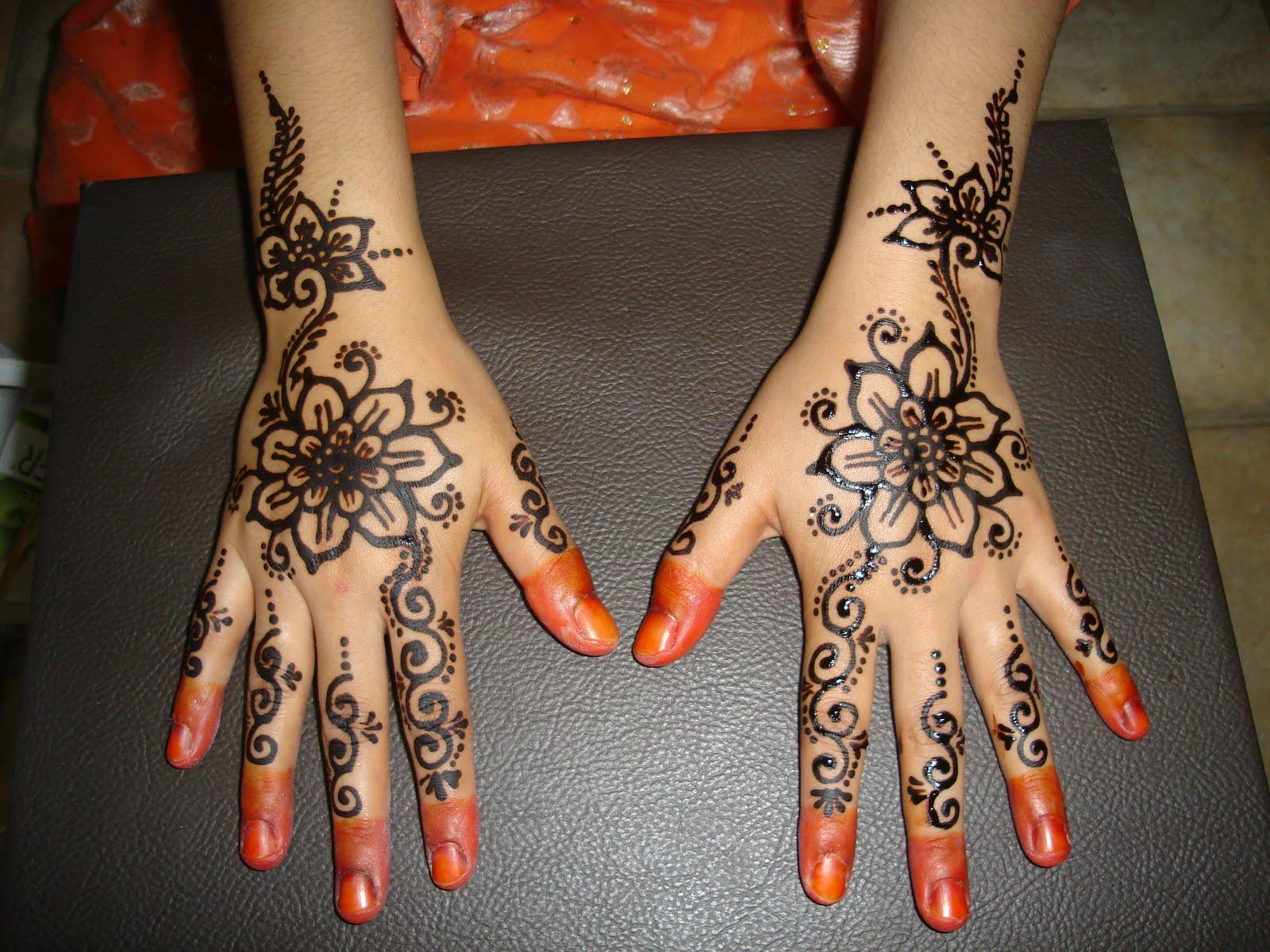 Inai N Henna