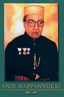 gambar-foto pahlawan nasional indonesia, Andi Mapanyukki