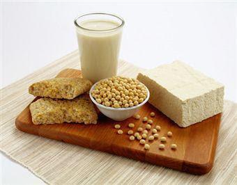 La leche de Soja reduce la grasa abdominal?