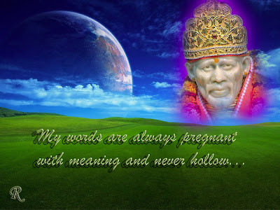 A Couple of Sai Baba Experiences - Part 939