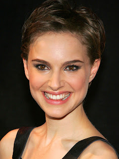 New Natalie Portman HD photo gallery 2012
