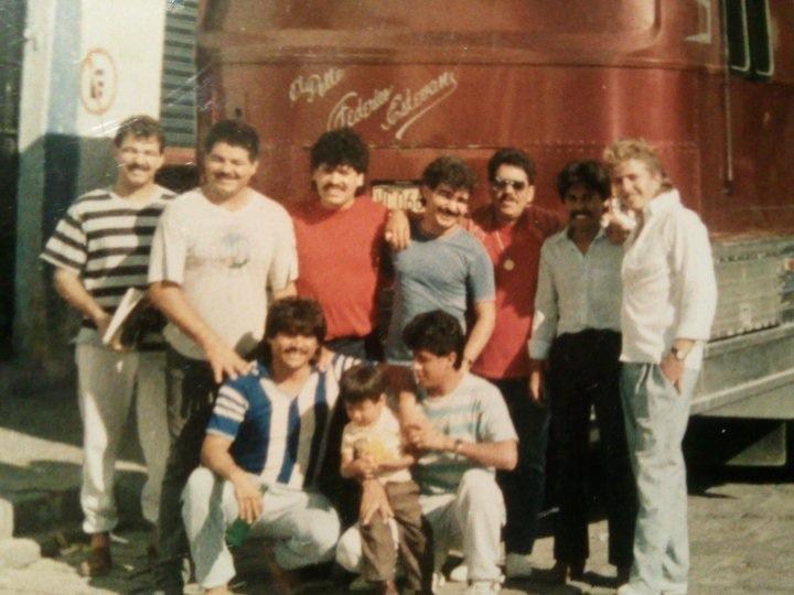 PEGASSO 1989 o 1990