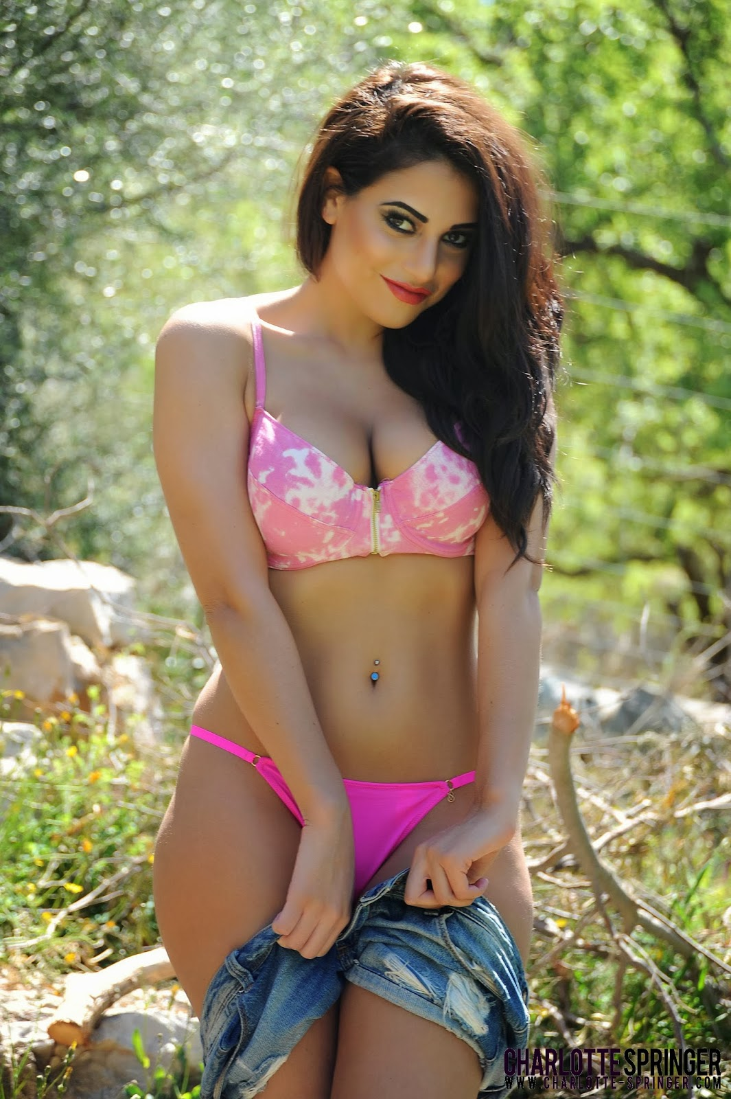 charlotte springer models -#main