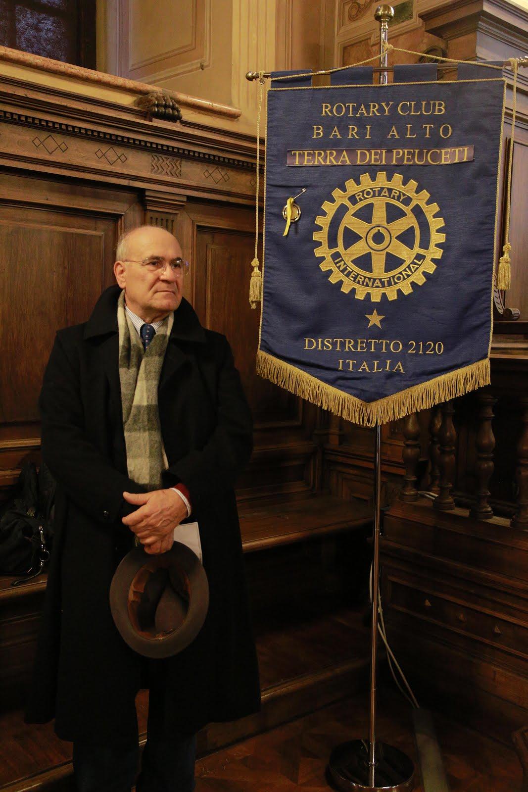 Il nostro Direttore Dott. Pietro Vitale