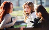 amigas amistad mujeres