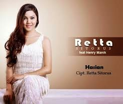 Lirik Hasian oleh Henry Manik & Retta Sitorus
