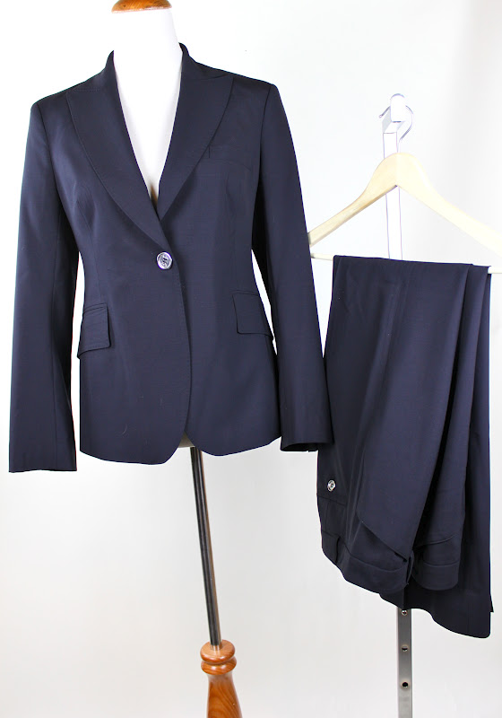 Lastest  Popular Womens Suit Pant NavyBuy Cheap Womens Suit Pant Navy Lots