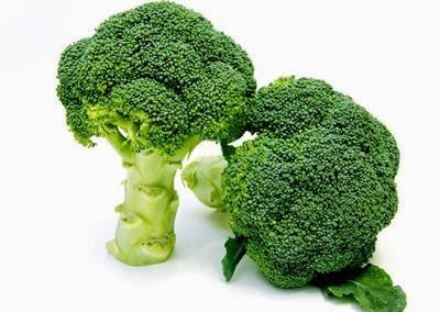 Manfaat dan Kandungan dalam Sayuran Brokoli