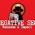 नेगटिव एसईओ, कारण और इसके बुरे प्रभाव