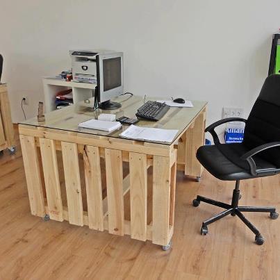 d coration home pat astuces avec le bois des meubles originaux. Black Bedroom Furniture Sets. Home Design Ideas