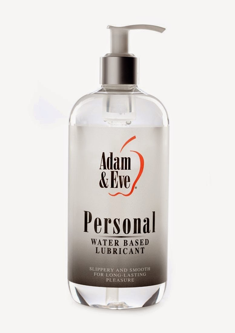 Adam And Eve Adam & Eve Personal Water Based Lubricant, 16 Ounce