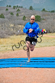 Cheyenne Mountain 25k