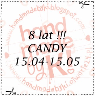 Candy do 15.05