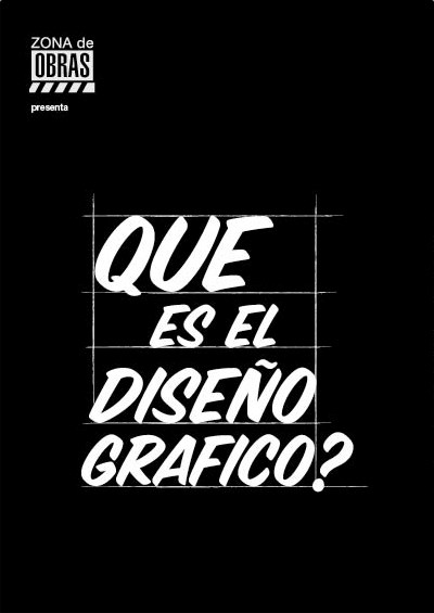 Que es el dise o gr fico solo documental for Que es diseno grafico