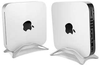 Newer Technology Nucube Vertical Stand For Mac Mini