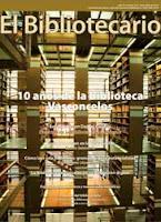 El Bibliotecario No. 101