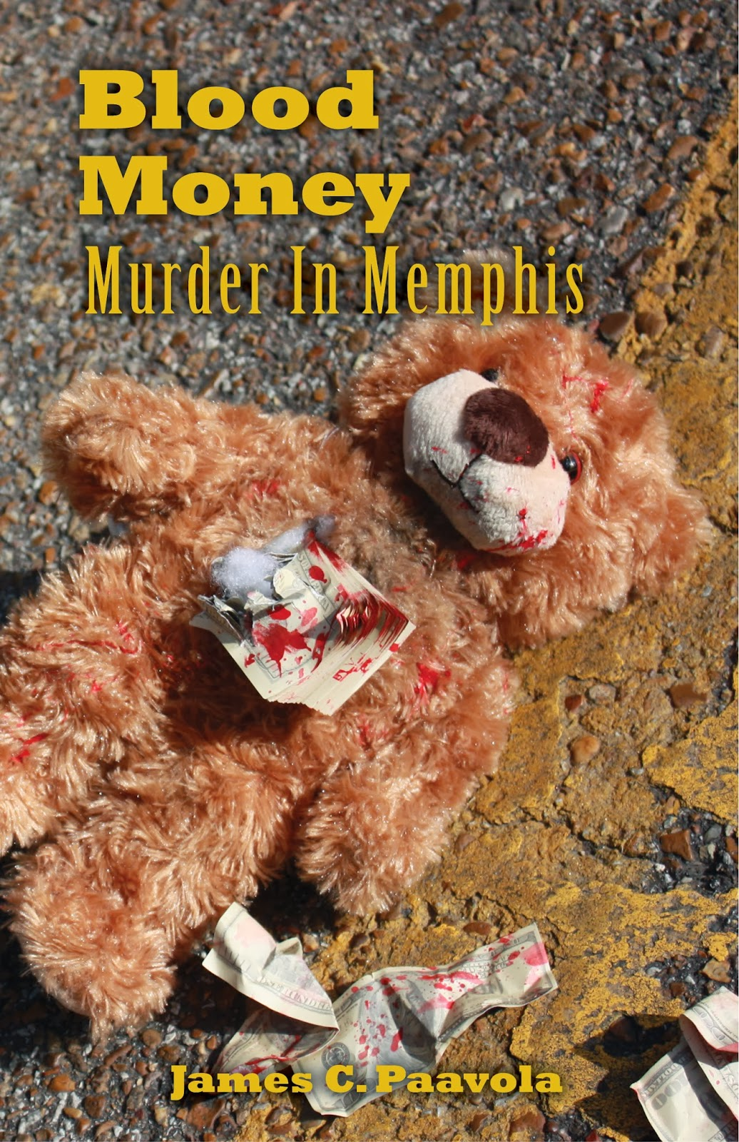 Which One Dies Today? Murder In Memphis