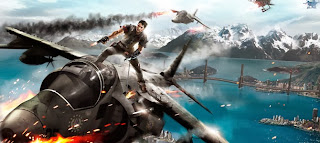 Just Cause 2 Free Download PC Game Full Version