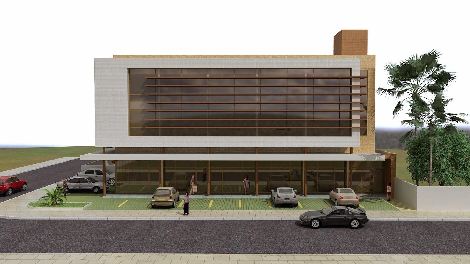 Favoritos Oddo Villar. Arquitetura e Construção: Edificio Comercial, Bairro  MP15