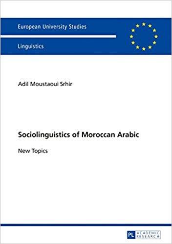 Sociolinguistics of Moroccan Arabic