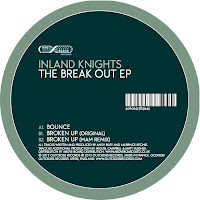 Inland Knights The Break Out EP Outcross Records