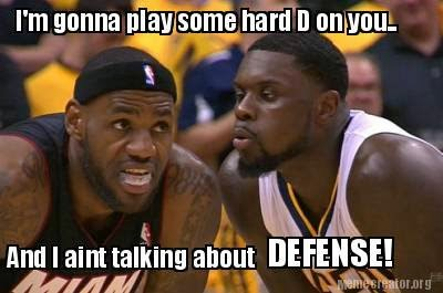 Funny Meme Nba : Nba playoffs funny meme pinoy basketbalista